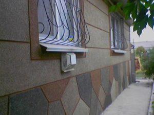 декоративная штукатурка фото фасадов 3